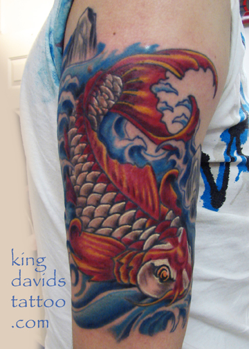 king david 39 s tattoo lafayette indiana